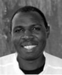 Patrick Kayemba